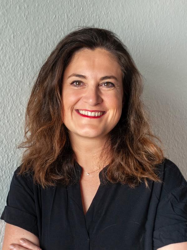 Hélène Cuney, coach pour femmes expatriées en Allemagne